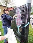 Grafitti 1